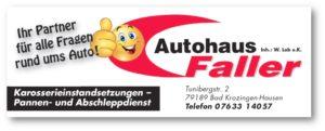 Autohaus Faller