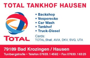 Tankhof Hausen